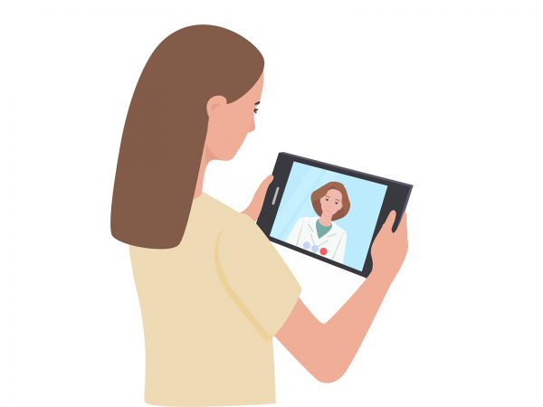 Telehealth Appointments Available